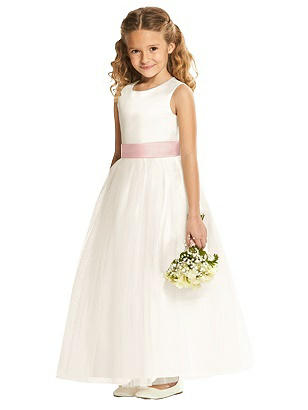 Special Order Flower Girl Dress FL4002