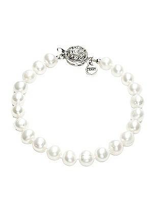 Pearl Bracelet - 7.5