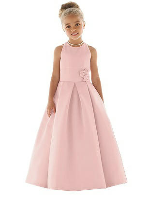 Special Order Flower Girl Dress FL4022