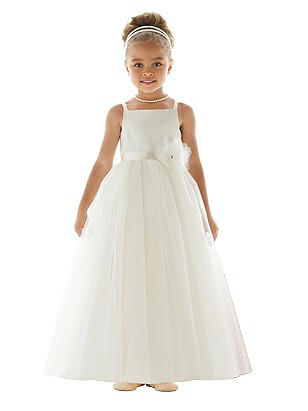 Special Order Flower Girl Dress FL4020