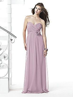 Dessy Bridesmaid Dress 2832 - http://BridalResources.com/go/dessy-2832