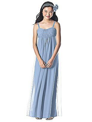 Special Order Dessy Collection Junior Bridesmaid Style JR835