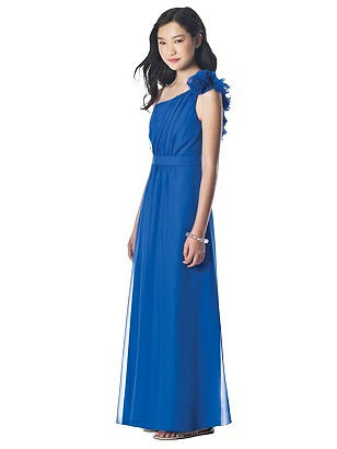 Special Order Dessy Collection Junior Bridesmaid style JR611