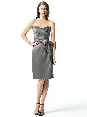 Dessy Bridesmaid Dress 2841 - http://BridalResources.com/go/dessy-2841