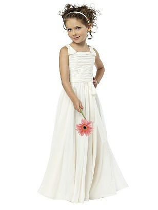 Special Order Flower Girl Style FL4033