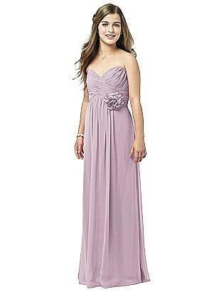 Special Order Dessy Collection Junior Bridesmaid JR508