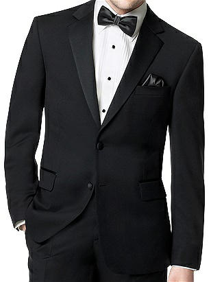 After Six Paragon Tuxedo Jacket