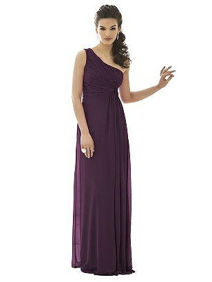 Special Order After Six Bridesmaid Dress 6651