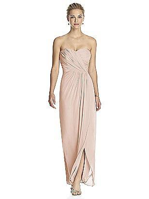 Dessy Bridesmaid Dress 2882 - http://BridalResources.com/go/dessy-2882