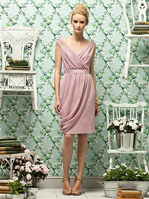 Special Order Lela Rose Bridesmaid Dress LR178