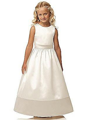 abcfda2632f Dessy Flower Girl Dress FL4034 - http   BridalResources.com go