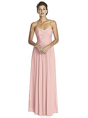 Dessy Bridesmaid Dress 2880 - http://BridalResources.com/go/dessy-2880