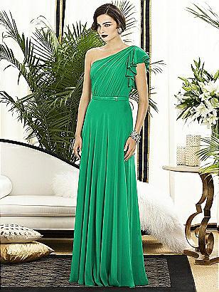 Dessy Bridesmaid Dress 2885 - http://BridalResources.com/go/dessy-2885
