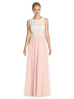 Special Order Lela Rose Bridesmaid Dress LR182 $270.00 AT vintagedancer.com