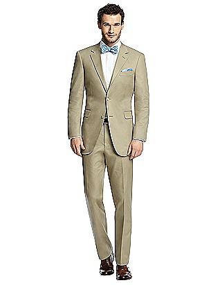 Men's Vintage Style Suits, Classic Suits Classic Summer Suit Jacket by After Six $159.00 AT vintagedancer.com