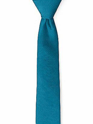 Men's Peau de Soie Narrow Tie