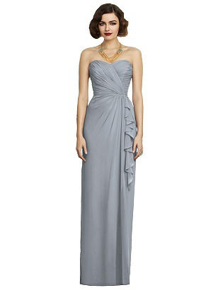 1940s Style Prom Dresses- Formal Dresses- Evening Gowns