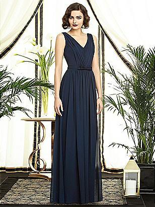 Dessy Bridesmaid Dress 2897 - http://BridalResources.com/go/dessy-2897