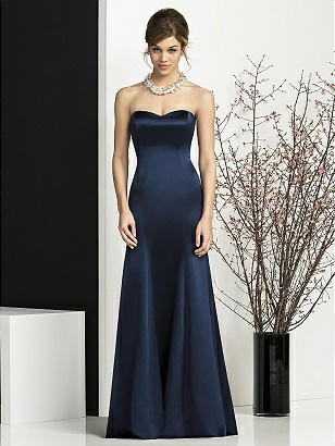 Special Order After Six Bridesmaids Style 6673