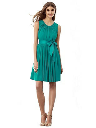 Special Order After Six Bridesmaid Dress 6689