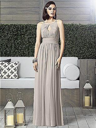 Dessy Bridesmaid Dress 2906 - http://BridalResources.com/go/dessy-2906