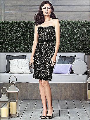 Dessy Bridesmaid Dress 2911 - http://BridalResources.com/go/dessy-2911