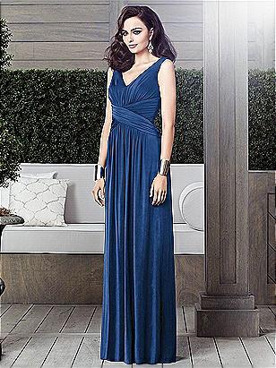Dessy Bridesmaid Dress 2913 - http://BridalResources.com/go/dessy-2913