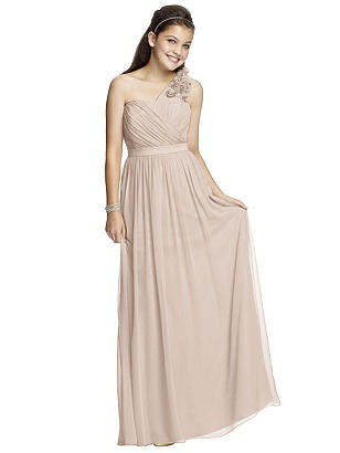 Special Order Junior Bridesmaid Dress JR526
