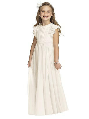 Special Order Flower Girl Dress FL4038