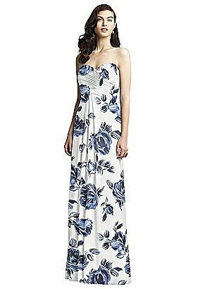 Dessy Bridesmaid Dress 2928 - http://BridalResources.com/go/dessy-2928