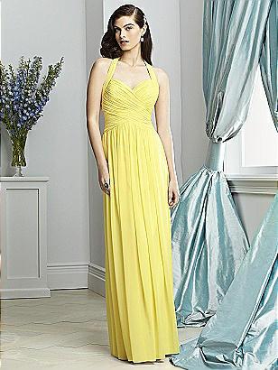Dessy Bridesmaid Dress 2932 - http://BridalResources.com/go/dessy-2932