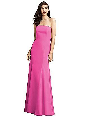 Dessy Bridesmaid Dress 2935 - http://BridalResources.com/go/dessy-2935