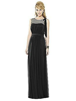 1960s Plus Size Dresses & Retro Mod Fashion Special Order After Six Bridesmaids Style 6714 $236.00 AT vintagedancer.com