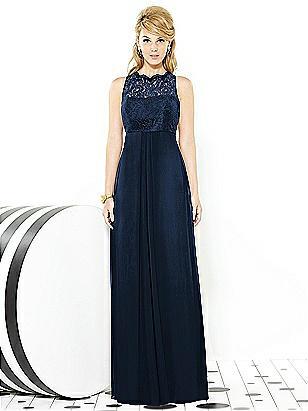 bec03dadcb6 Nu-Georgette Bridesmaid Dresses : Formal Dresses : Special Occasion