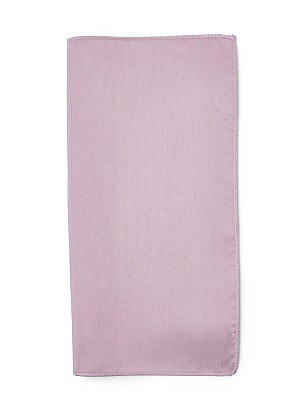Men's Classic Yarn-Dyed Pocket Square