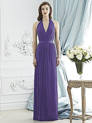 Dessy Bridesmaid Dress 2941 - http://BridalResources.com/go/dessy-2941