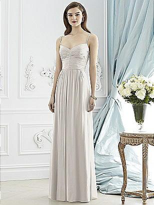Dessy Bridesmaid Dress 2944 - http://BridalResources.com/go/dessy-2944