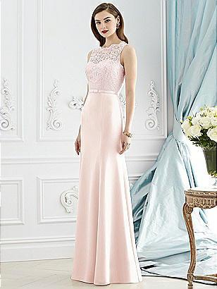 Dessy Bridesmaid Dress 2945 - http://BridalResources.com/go/dessy-2945