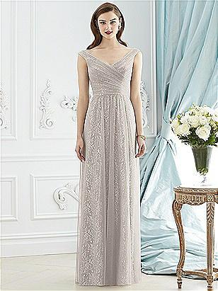 Dessy Bridesmaid Dress 2946 - http://BridalResources.com/go/dessy-2946