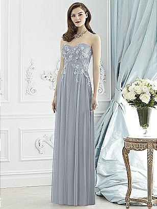 Dessy Bridesmaid Dress 2948 - http://BridalResources.com/go/dessy-2948