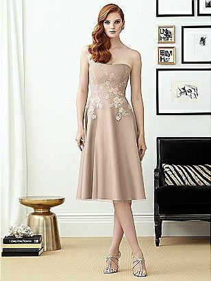 Dessy Bridesmaid Dress 2949 - http://BridalResources.com/go/dessy-2949