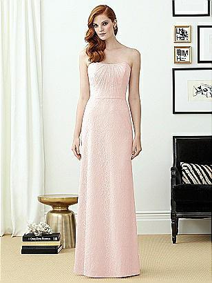 Dessy Bridesmaid Dress 2952 - http://BridalResources.com/go/dessy-2952