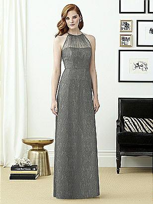 Dessy Bridesmaid Dress 2953 - http://BridalResources.com/go/dessy-2953