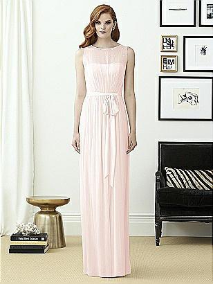 Dessy Bridesmaid Dress 2963 - http://BridalResources.com/go/dessy-2963