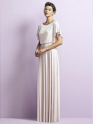 Special Order JY Jenny Yoo Bridesmaid Style JY511 $218.00 AT vintagedancer.com