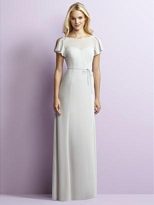 Special Order JY Jenny Yoo Bridesmaid Style JY518 $224.00 AT vintagedancer.com