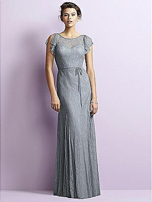 Special Order JY Jenny Yoo Bridesmaid Style JY520 $230.00 AT vintagedancer.com