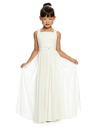 Special Order Flower Girl Dress FL4047