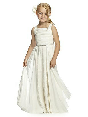 c146a91108d Dessy Flower Girl Dress FL4048 - http   BridalResources.com go