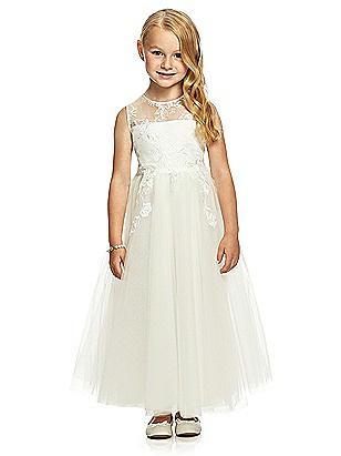 Special Order Flower Girl Dress FL4051